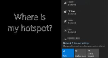 How to Use the Mobile Hotspot and Wi-Fi Sharing on Galaxy